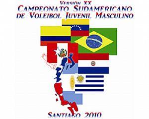 Logo Sudamericano